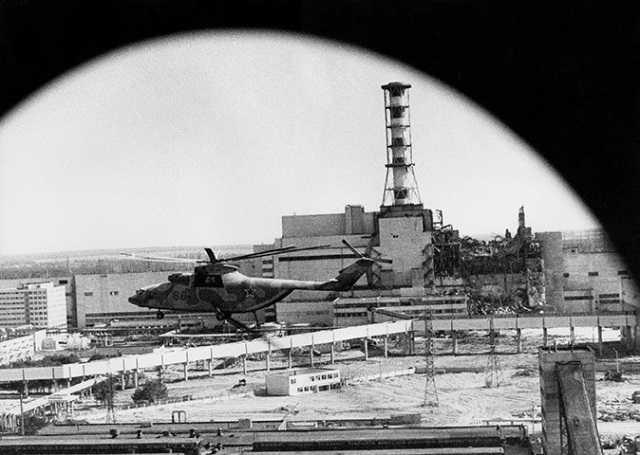 СБУ обнародовала секретные документы КГБ о катастрофе на Чернобыльской АЭС