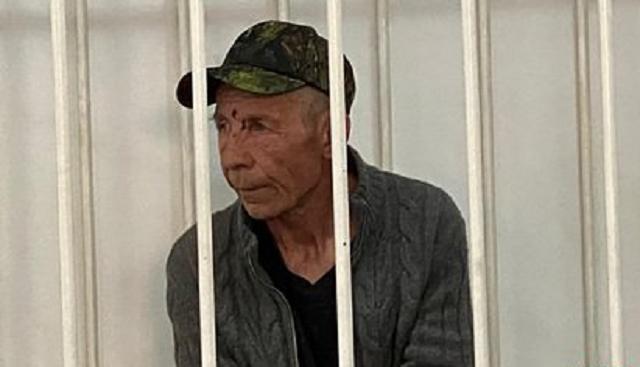 Застреливший главу ФСИН Забайкалья арестован