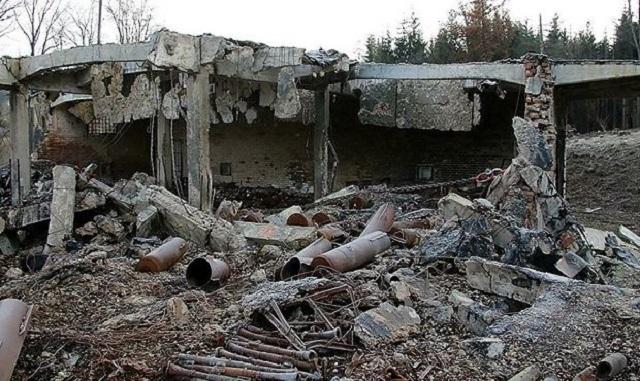 The Insider и Bellingcat: российское ГРУ устроило взрыв на складе оружия в Чехии, поскольку предполагало, что оно может предназначаться для Украины
