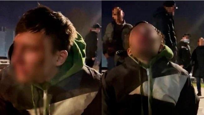 """""""Перемкнуло"""", а брату """"давал последний шанс"""": в полиции сообщили подробности и показали фото подростка, зарезавшего свою семью в Киеве"""