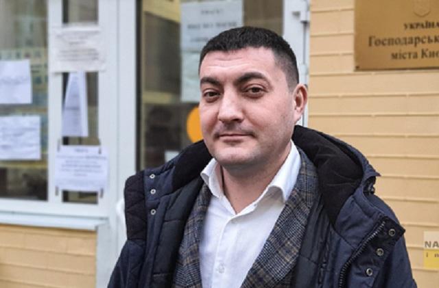 Взяточник из Житомирской ОГА рвется на должность зампреда Госгеонедр