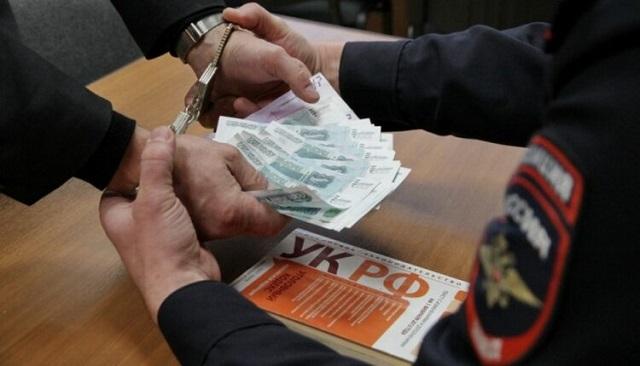 Генпрокуратура зафиксировала серьезный рост коррупции в первые три месяца текущего года