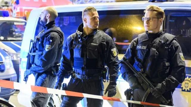 В Германии в больнице убили 4 человек