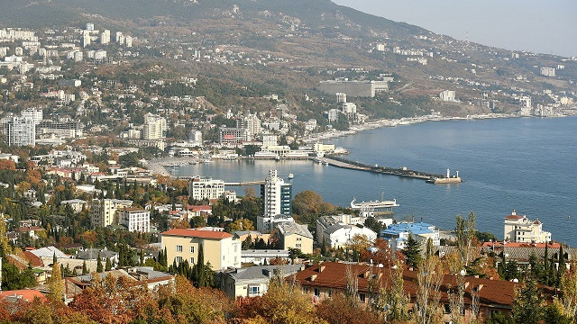 В Крыму назвали 12 виновников водной блокады