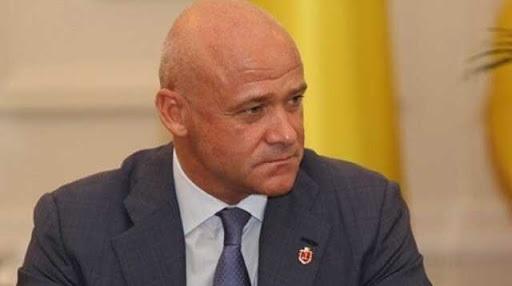 Сколько еще уголовники и бандиты Ангерт, Труханов и Галантерник будут владеть украинской Одессой?