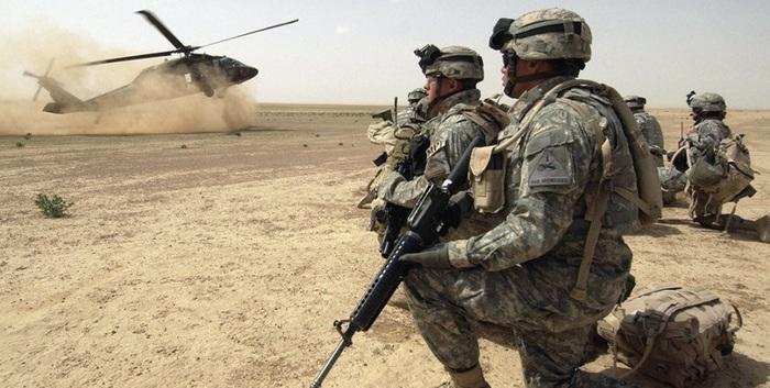США начали выводить войска из Афганистана, - CNN