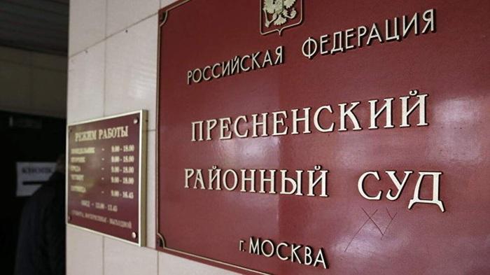В Москве взяли под стражу бывшего советника Азарова Игоря Сосновского