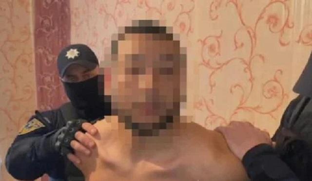 На Одесчине полиция развязала настоящую войну против криминалитета