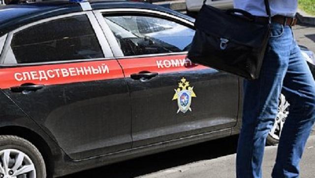 В Москве задержали перечислившего 34 миллиона рублей террористам бизнесмена