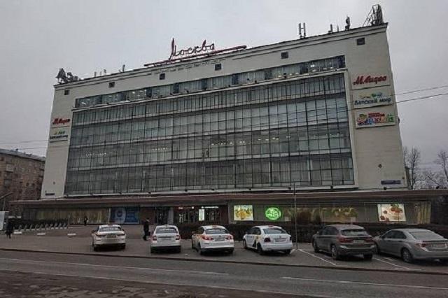 АСВ в битве за «Москву»
