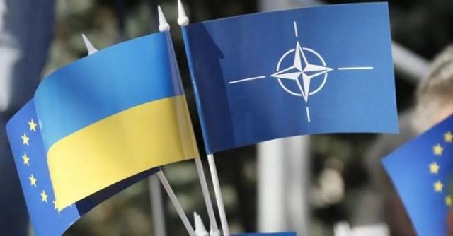 В Литве считают, что Украина вступит в НАТО раньше, чем в ЕС