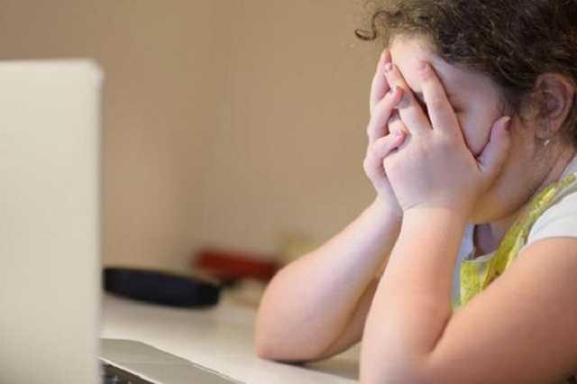 В Украине изнасиловали двух 11-летних девочек