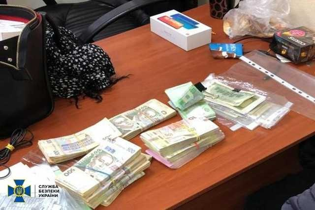 СБУ в Киеве заблокировала работу сети подпольных обменников электронных валют с миллионным ежемесячным оборотом