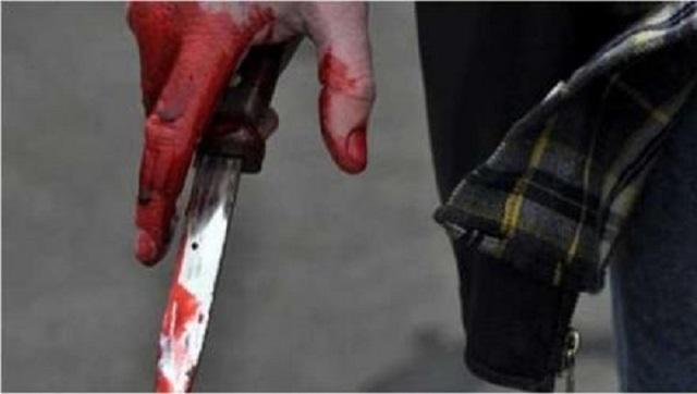 Резня в Киеве: подросток-убийца жил в аду