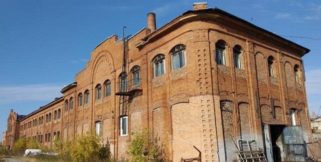 Объект культурного наследия превратится в элитный СПА-комплекс