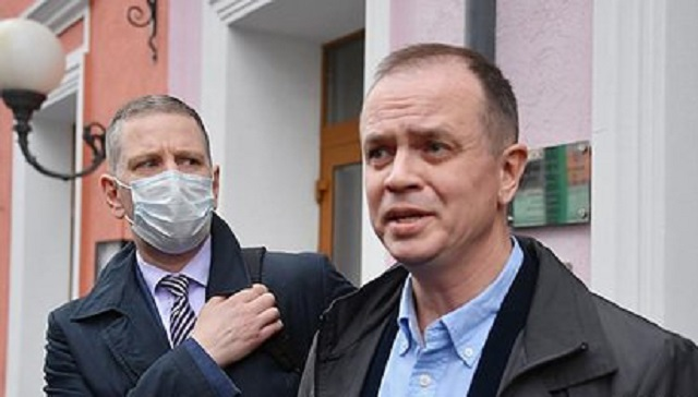 Задержанный ФСБ адвокат Павлов не признал вину после предъявления ему обвинения