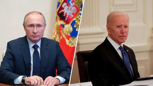 В Белом доме подтвердили подготовку встречи Байдена и Путина: Украина – в приоритете