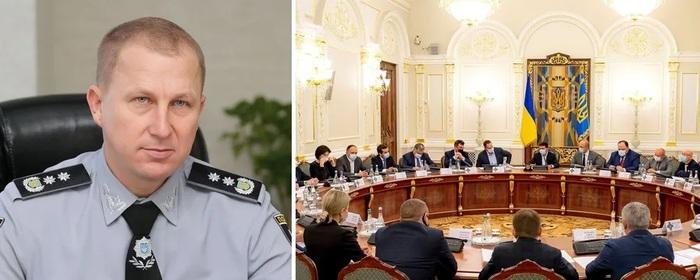 Экс-замглавы Нацполиции назвал клички Нацполииков, которые должны попасть под санкции СНБО