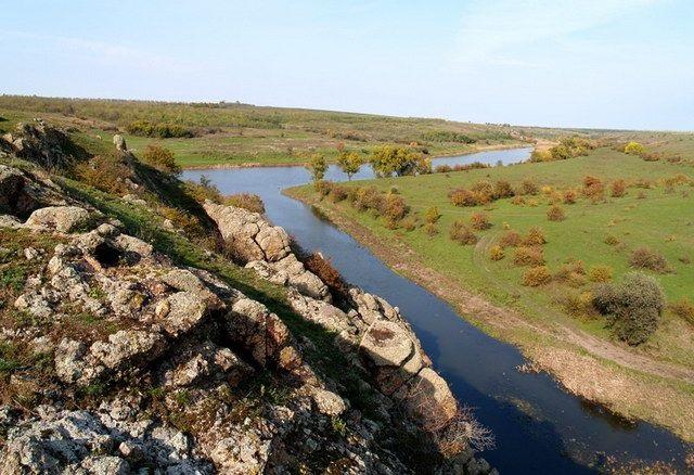 Чиновники Госгеокадастра украли землю парка «Приингульский»