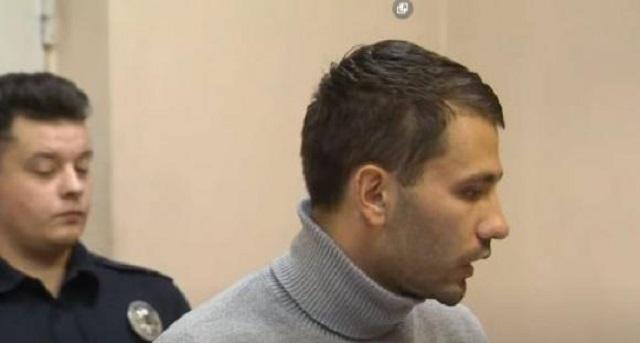 Суд пресек посягательство казнокрада Барбула на свободу слова