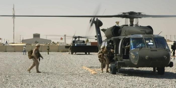 Спустя 20 лет: США и НАТО официально начали выводить войска из Афганистана