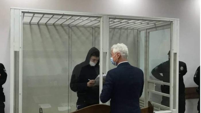 Это был азарт, – виновник смертельного ДТП в Киеве оправдывался за содеянное
