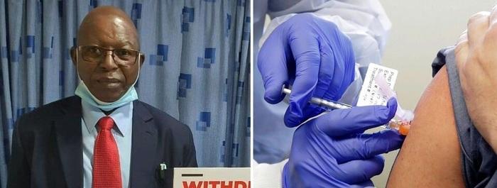 Врач-антивакцинатор умер от коронавируса