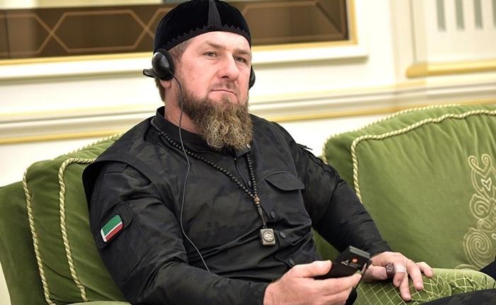 Глава Чечни Рамзан Кадыров в 2020 году заработал в 2,5 раза больше, чем годом ранее