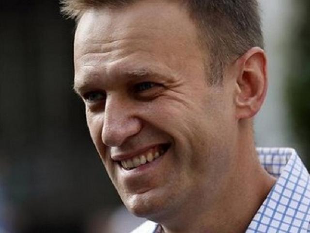 «Несколько ложек каши съем с отменным пасхальным настроением»: Навальный признался, что стал верующим