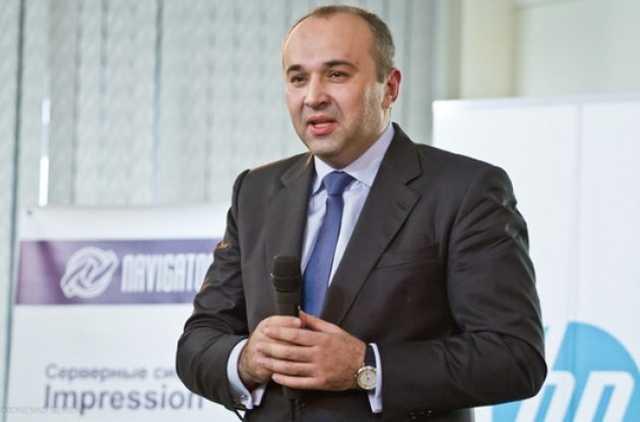 Злодій та казнокрад Приходько Борис Вікторович до сих пір не поніс покарання за грабіж бюджету на мільярди