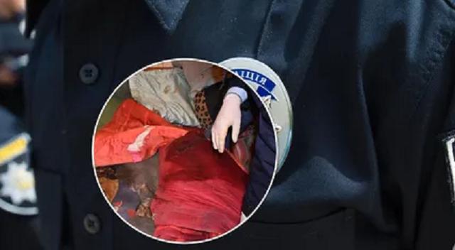 На Тернопольщине мужчина после пыток задушил свою жену