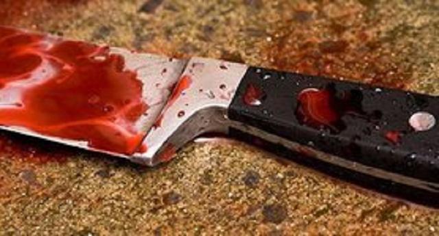 Двойное убийство в Харькове: тела мужчины и женщины нашли с ножевым ранениями