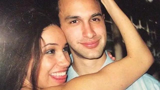 В сеть утекли фото Меган Маркл с бывшим парнем