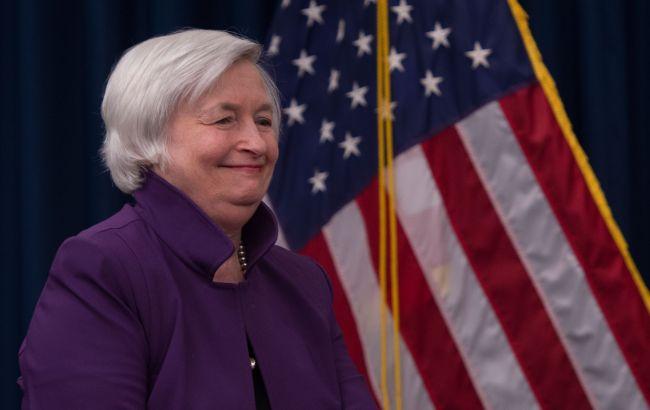 Глава Минфина США развеяла опасения по поводу инфляции из-за плана Байдена