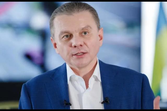 Сергей Моргунов - мэр и вор в одном лице