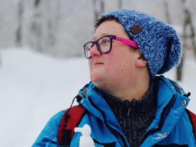 В Харькове скончалась известная журналистка и блогер