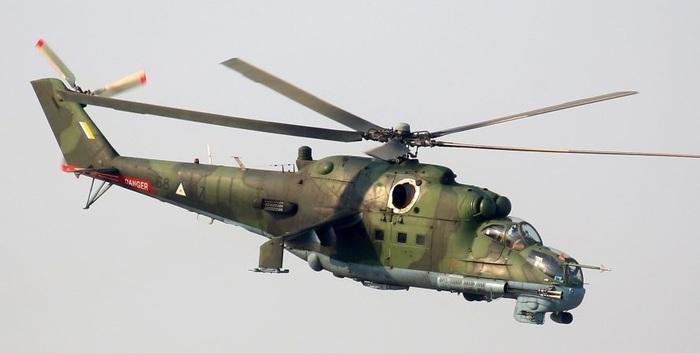 В Мьянме повстанцы сбили вертолет военной хунты после бомбежки объектов КАН