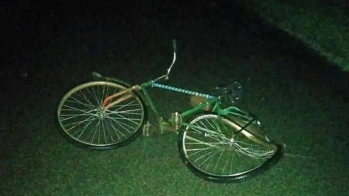 На Черниговщине пьяный турецкий дальнобойщик сбил двух велосипедисток и сбежал