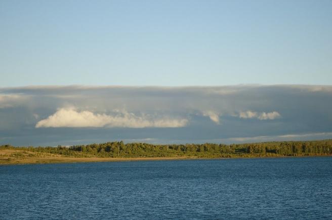 «Учалинский ГОК» намутил с озером