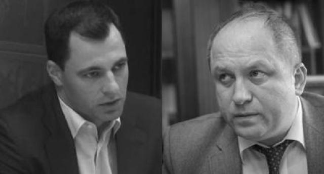 Картель Зайцева – Глущенко – Русалиной. Оружейный бизнес с кровавым режимом Лукашенко