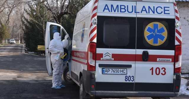В Киеве за сутки от коронавируса умерли 15 человек, выявлен 151 новый случай заражения