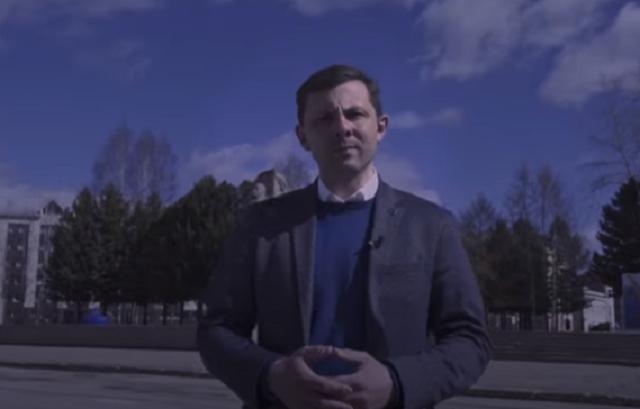 Депутат вызвал главу республики Коми, угрожавшего его «урыть *****», на публичные дебаты