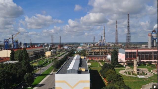 «Ровноазот» Фирташа отчитался об убытках в 4,6 млрд гривен