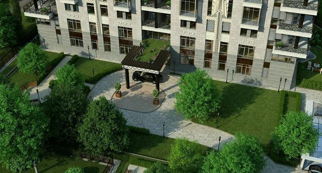 Золотые метры: кто покупает самые дорогие квартиры Москвы