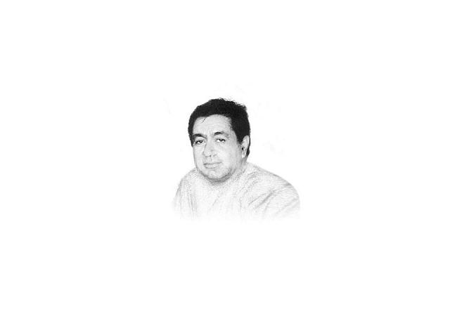 Хидирян Мисак Оганесович должен ответить перед СНБО: заявление Первого Комитета