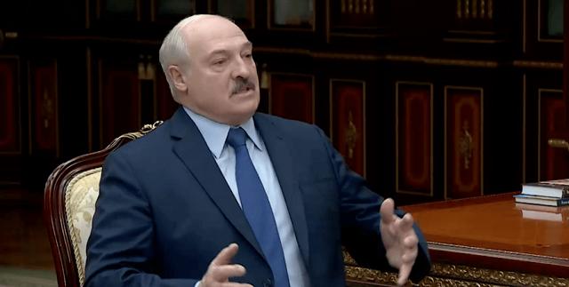 """Лукашенко: """"ЕС и США - последние мерзавцы, ничем не помогли нам в борьбе с коронавирусом"""""""