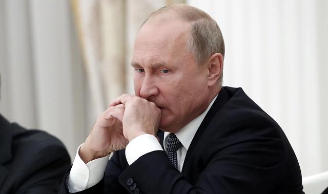 Среди «людей Путина» назревает раскол