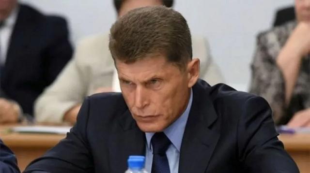 От Кожемяко добра не Ищенко
