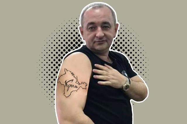 Недвижимость в Крыму и налоговый долг перед РФ: что скрыла семья экс-главного военного прокурора Матиоса