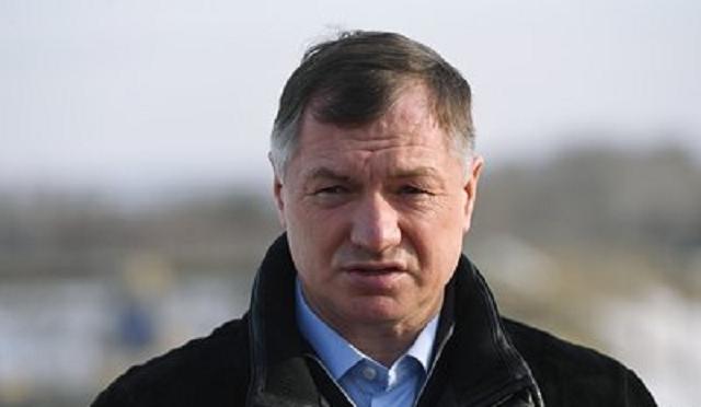 В Азовском море начнут бурение для обеспечения Крыма водой
